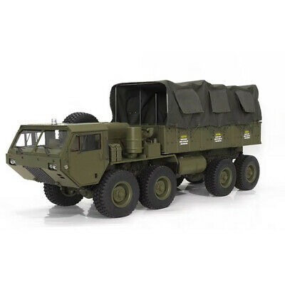$43.87 • Buy HG P801 1/12 US Army Military Truck Rc Spare Parts Car Cloak Cover Cloth Set