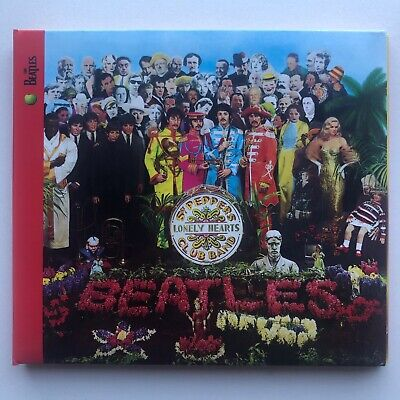 £5.99 • Buy The Beatles - Sgt. Pepper's Lonely Hearts Club Band (2009 CD Remaster)