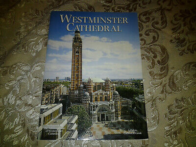 London Victoria St. SW1P 1LT Westminster Cathedral: A Pitkin Guide. • 3£