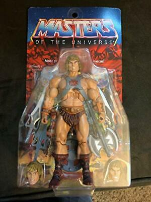 $1062.99 • Buy Masters Of The Universe Classics Ultimate He-Man Limited Action Figure