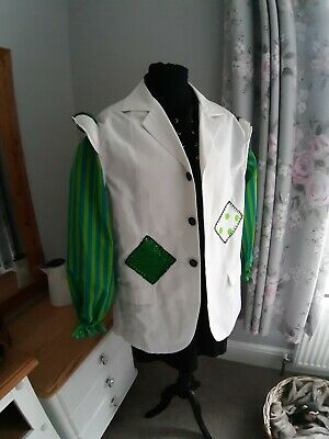 Silly Billy's Jacket Pantomime Costume  • 15£