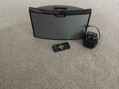 Gear4 Docking Station With Mains And Remote • 2.50£