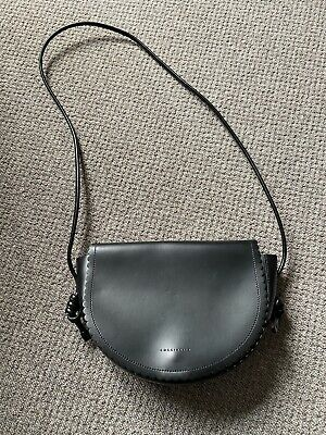 Coccinelle Black Shoulder Bag • 99£