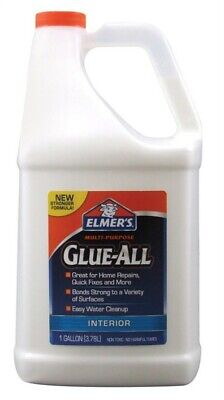 AU65.10 • Buy Glue All Gallon Elmers Pack Of 2