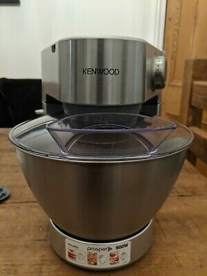 Kenwood Prospero Food Processor KM280 900w, 3 Attachments, Excellent Condition! • 109.99£
