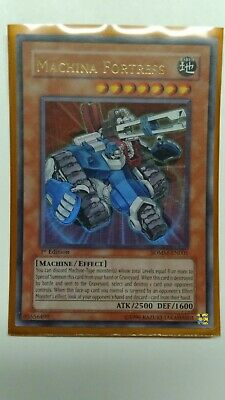 $10 • Buy 1st Edition 5DMM-EN001 Machina Fortress