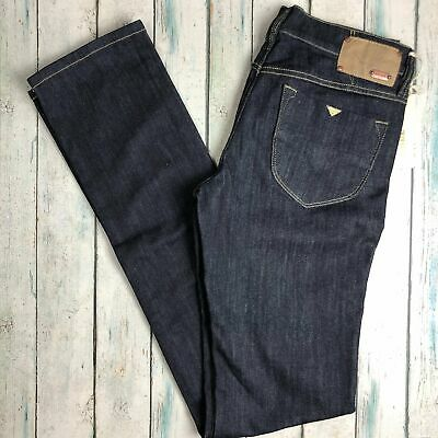 NWT - Diesel 'Livy' Tapered Slim Straight Jeans Size - 30/34 • 53.75£
