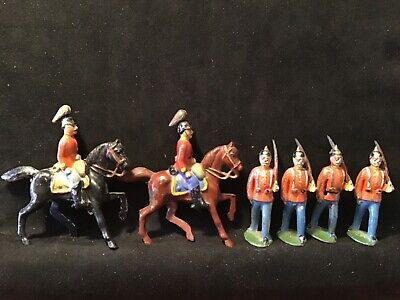 Feix,britains,johillco Lead Soldiers • 55£