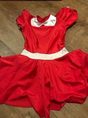 Dance Show Costume / Fancy Dress Annie  • 3£