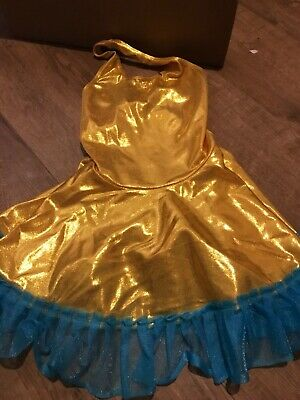 Dance Show Costume / Fancy Dress • 4£