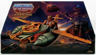 $75 • Buy Masters Of The Universe Classics Vehicle Wind Raider Mattel