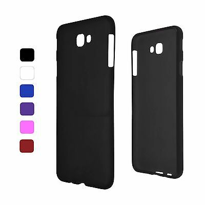 AU6.57 • Buy Case For Samsung Galaxy J7 Prime (Matte) Case Cover TPU-M Many Colours