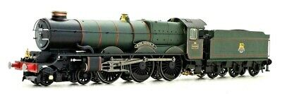 Hornby R3330nrm Br 6000 'king George V'  Nrm Special Edition. Tts Sound Fitted. • 185£