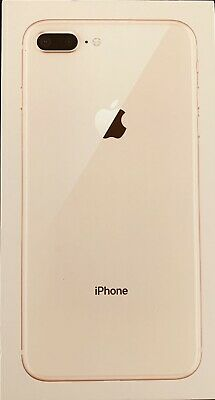 AU479 • Buy Apple IPhone 8 Plus- 64GB - Gold (Unlocked)-EXCELLENT Condition-FREE Postage