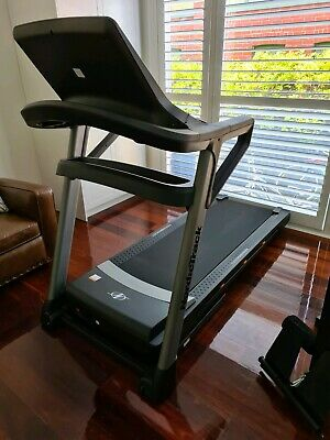 AU1499 • Buy NordicTrack T8.5s Treadmill - As New And Perfect Condition! Still Under Warranty