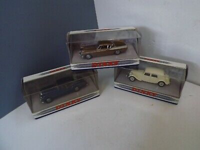 Job Lot Of 3 X Matchbox Dinky Collection Vehicles (7) • 15£