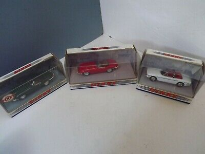 Job Lot Of 3 X Matchbox Dinky Collection Vehicles (11) • 15£