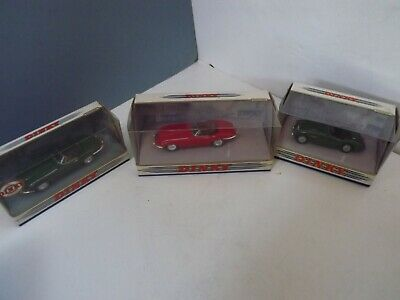 Job Lot Of 3 X Matchbox Dinky Collection Vehicles (12) • 15£