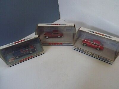 Job Lot Of 3 X Matchbox Dinky Collection Vehicles (13) • 15£