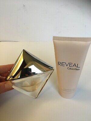 Calvin Klein Reveal EDP And Body Lotion • 3.20£