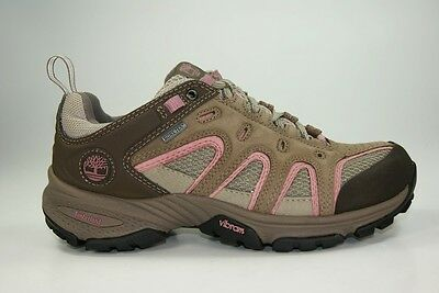 Timberland Ledge Low Leather GTX Hiking Gore-Tex Women Shoes 51639 • 63.25£