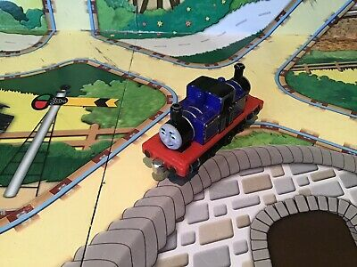 Thomas The Tank Engine Take And Play Train Mighty Mac • 4.25£