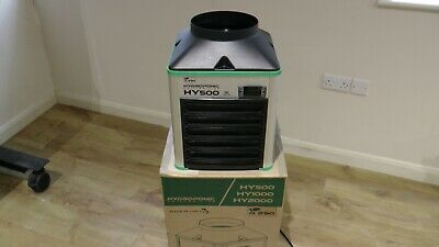 Teco Hy500 Hydroponics Water Chiller 500 Litre Capacity  • 395£