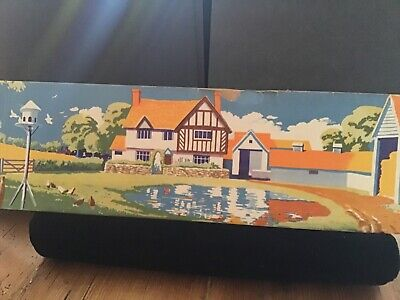 Wendal Wend-l Britains Johillco Farmyard Scenery Toy. • 19.99£