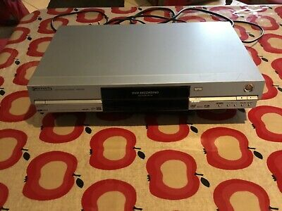 Panasonic DMR-E55 DVD Recorder With Scart Lead And Remote Very Good Condition • 24.99£