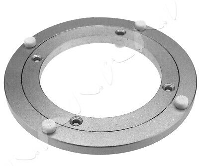 """5.5"""" 140mm Rotating Tray Bearing Turntable Round Dining Table Swivel Plate New • 13.07£"""