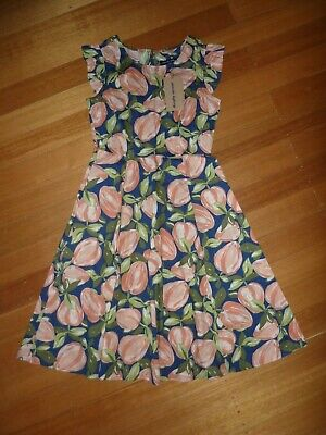 AU35 • Buy PRINCESS HIGHWAY Mango Dress Ladies Size 8 NWT - RRP $88