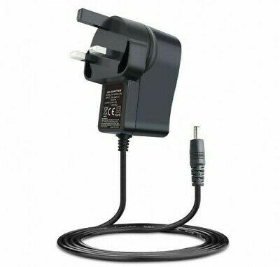 Power Supply AC DC Adapter UK Plug Charger For Acer Iconia Tab A200 • 8.49£