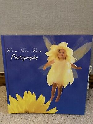 Brand New Cute Baby Valerie Tabor-smith Special Edition 1998 Photograph Album  • 3£