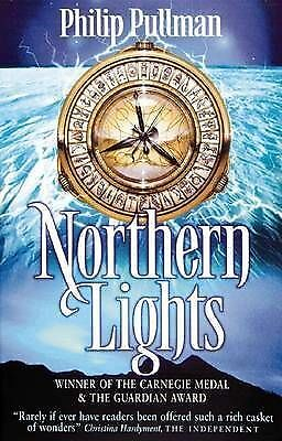 Northern Lights By Philip Pullman (Paperback, 1998) • 1.30£