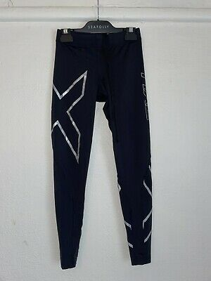 AU40 • Buy 2xu Womens Compression Tights Size Small