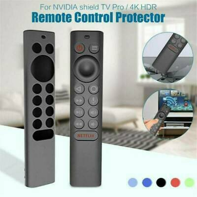 $ CDN4.49 • Buy Case Cover For NVIDIA Shield TV Pro/4K HDR Remote Controller Shockproof Silicone
