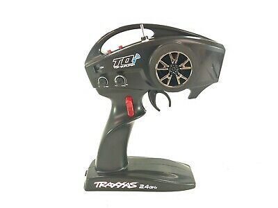 $ CDN66.54 • Buy NEW: Traxxas TQi 2.4Ghz 4-Channel Transmitter No Receiver TRA6530 TRX-4 Summit
