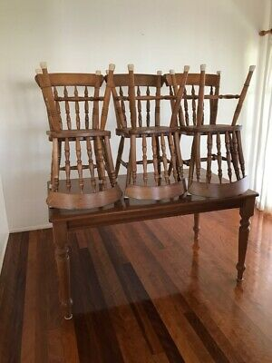 AU51 • Buy Dining Table And 6 Chairs