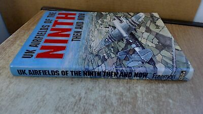 £17.49 • Buy UK Airfields Of The Ninth: Then And Now (After The Battle S.), Fr
