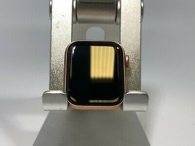 $ CDN267.04 • Buy Apple Watch SE (GPS) Gold Sport 40mm Excellent Condition - NO BAND