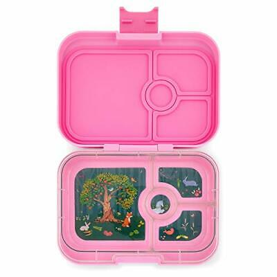 AU61.39 • Buy Yumbox Panino M Lunch Box - 4 Compartments, Medium; Lunch Box With Divider