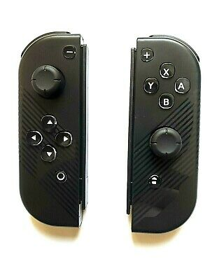 $30.99 • Buy 1 Pair Wired Joy Con Gamepad Controllers W/ NEW QUALITY DPAD For Nintendo Switch