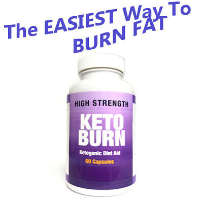 KETO EXTREME Diet Pills Fat Burner Ketosis Slimming 80 Caps Weight Loss FAST • 8.95£