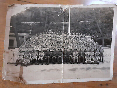 WW2 1941 Gibraltar 170 Tunnelling Company Royal Engineers R.E. Moles • 22£