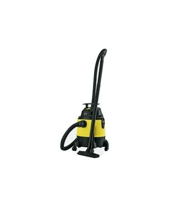 Parkside Wet And Dry Vacuum Cleaner 1,300W 20L Container  180 Air Watts • 64.99£