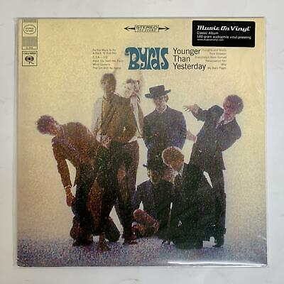 £18.99 • Buy The Byrds – Younger Than Yesterday 180g Vinyl Lp Reissue