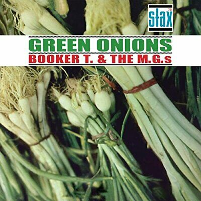 Booker T. And The MGs - Green Onions • 17.27£