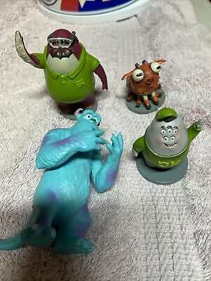 Monsters Inc Toys • 2.60£