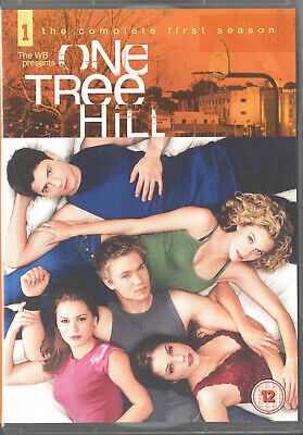 ONE TREE HILL - The Complete First Season -  6 Disc Box Set   *FREE UK POSTAGE* • 5.99£