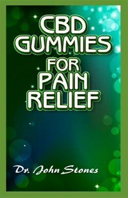 $15.23 • Buy CBD Gummies For Pain Relief: A Ton Of Details On All You Need To Know About H...